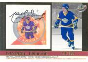 2004 Canada Post Autographs #2 Marcel Dionne