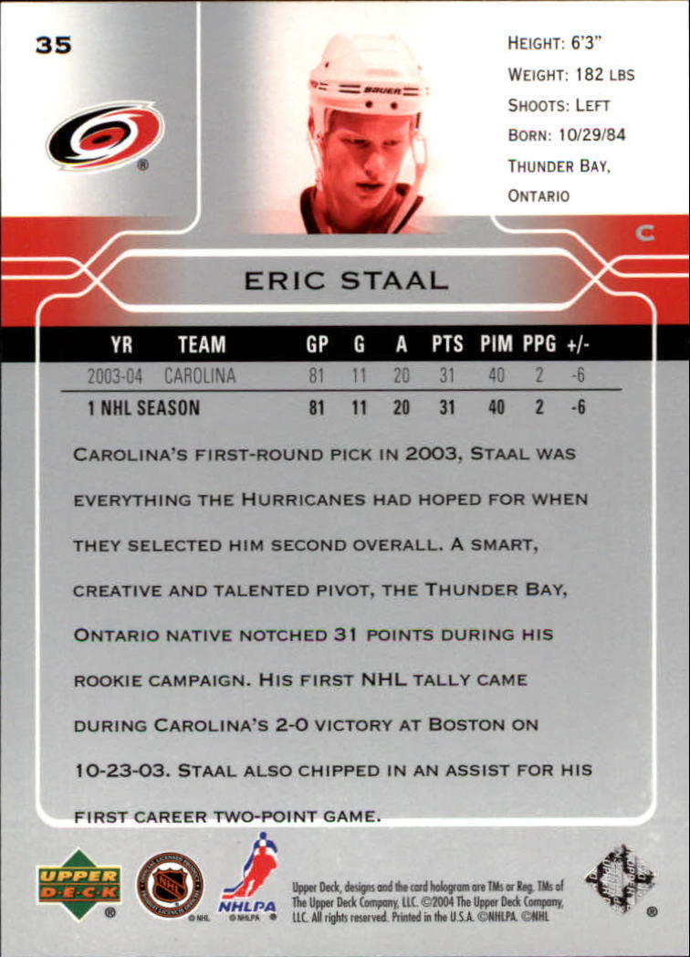 2004-05-Upper-Deck-Hockey-Cards-Pick-From-List thumbnail 65