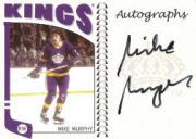 2004-05 ITG Franchises US West Autographs #AMIM Mike Murphy