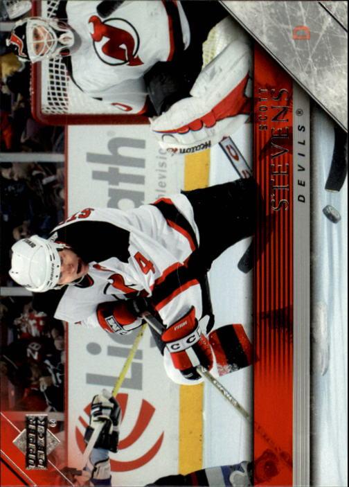 2005-06 Upper Deck #113 Scott Stevens