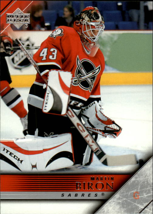 2005-06-Upper-Deck-Hockey-Cards-251-487-NO-Young-Guns-Pick-From-List thumbnail 34