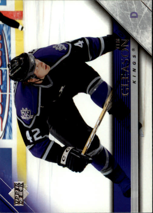 2005-06-Upper-Deck-Hockey-Cards-251-487-NO-Young-Guns-Pick-From-List thumbnail 180