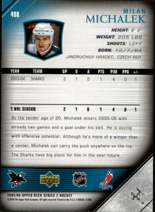 2005-06-Upper-Deck-Hockey-Cards-251-487-NO-Young-Guns-Pick-From-List thumbnail 315