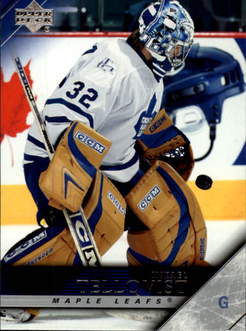 2005-06-Upper-Deck-Hockey-Cards-251-487-NO-Young-Guns-Pick-From-List thumbnail 354