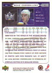 2005-06-Upper-Deck-Victory-Hockey-Cards-1-250-Pick-From-List thumbnail 175