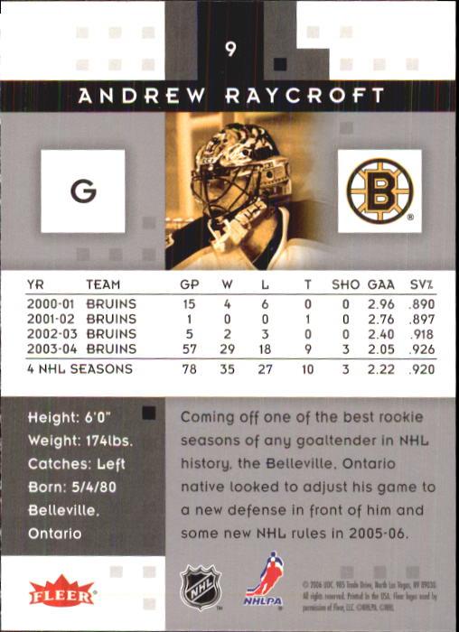 2005-06-Hot-Prospects-Hockey-Card-Pick thumbnail 17