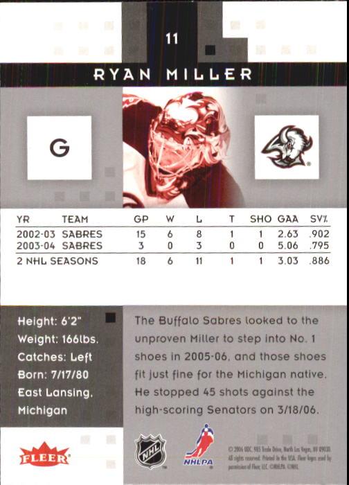 2005-06-Hot-Prospects-Hockey-Card-Pick thumbnail 21