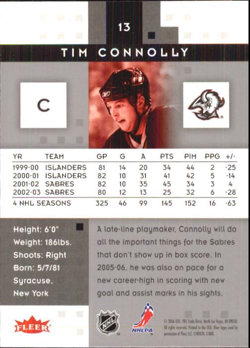 2005-06-Hot-Prospects-Hockey-Card-Pick thumbnail 25