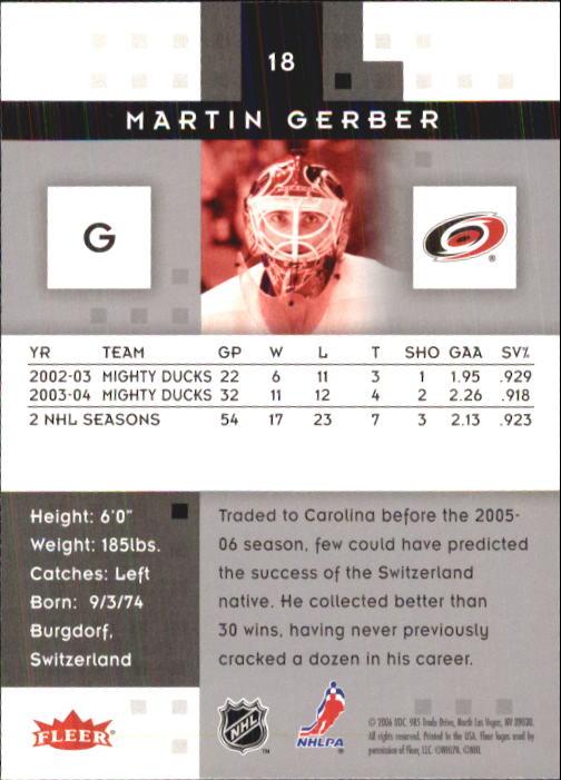 2005-06-Hot-Prospects-Hockey-Card-Pick thumbnail 35
