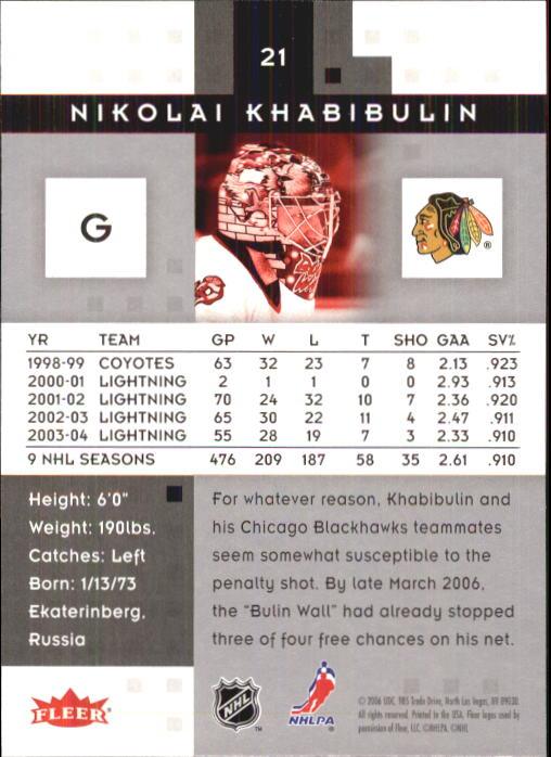 2005-06-Hot-Prospects-Hockey-Card-Pick thumbnail 41