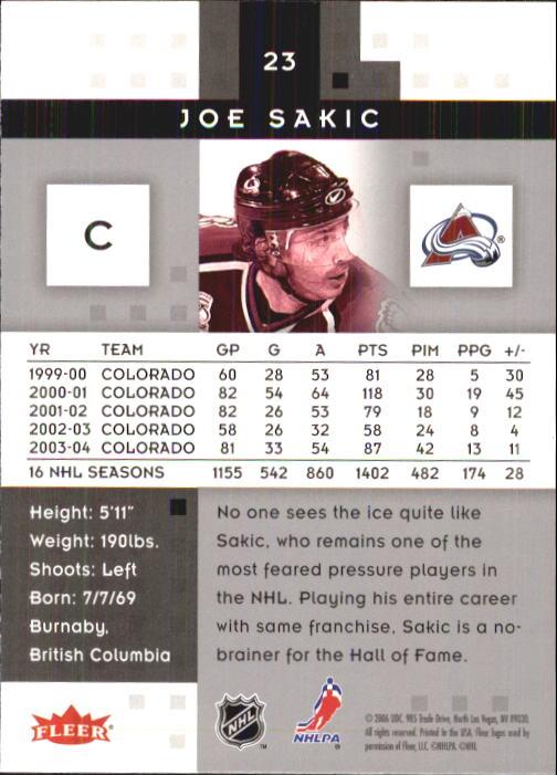 2005-06-Hot-Prospects-Hockey-Card-Pick thumbnail 45