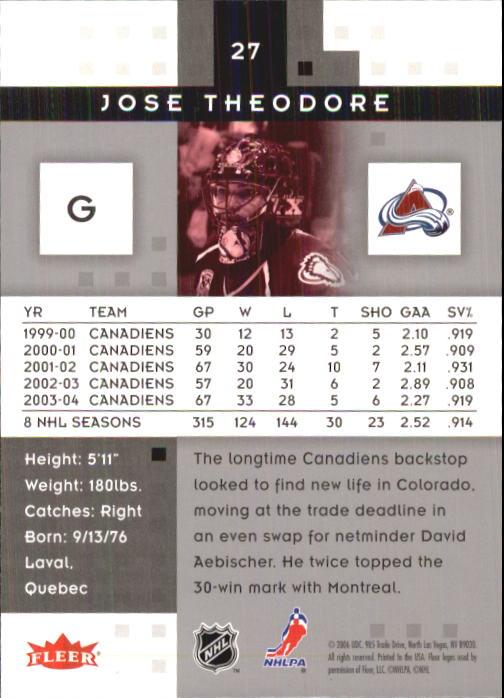 2005-06-Hot-Prospects-Hockey-Card-Pick thumbnail 53