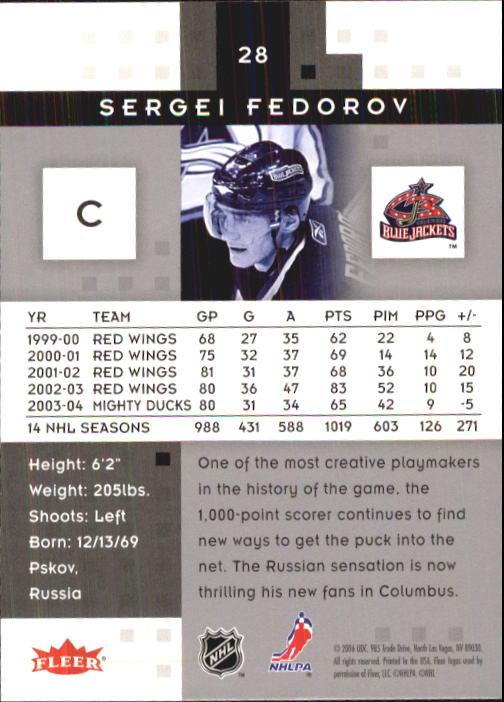 2005-06-Hot-Prospects-Hockey-Card-Pick thumbnail 55