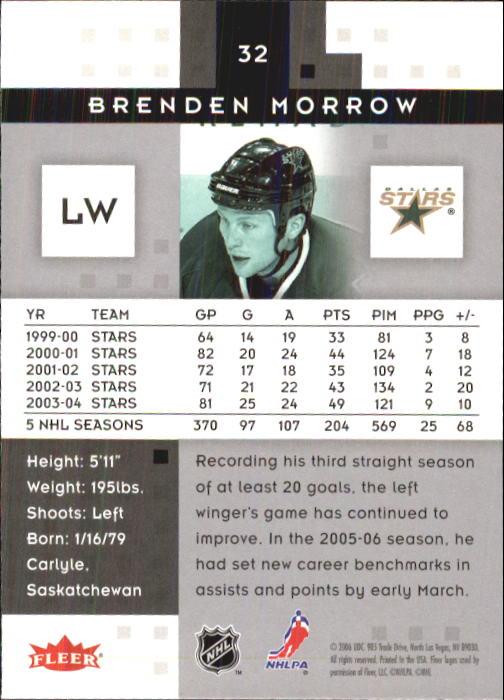 2005-06-Hot-Prospects-Hockey-Card-Pick thumbnail 63