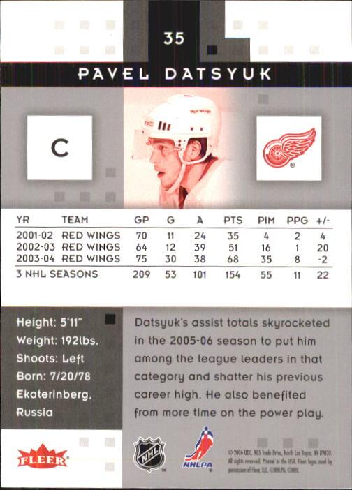 2005-06-Hot-Prospects-Hockey-Card-Pick thumbnail 67