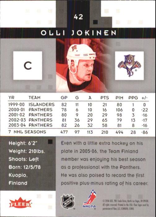2005-06-Hot-Prospects-Hockey-Card-Pick thumbnail 81