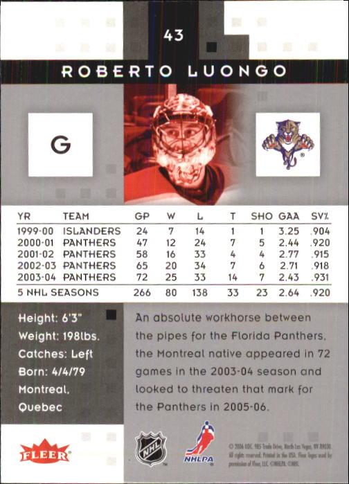 2005-06-Hot-Prospects-Hockey-Card-Pick thumbnail 83