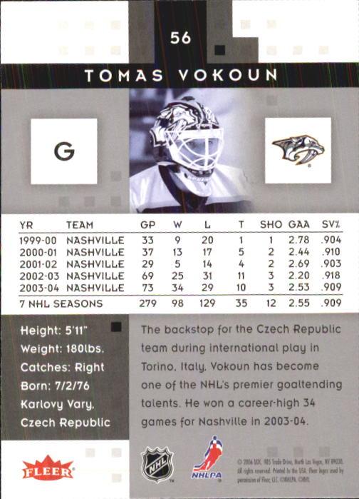 2005-06-Hot-Prospects-Hockey-Card-Pick thumbnail 109