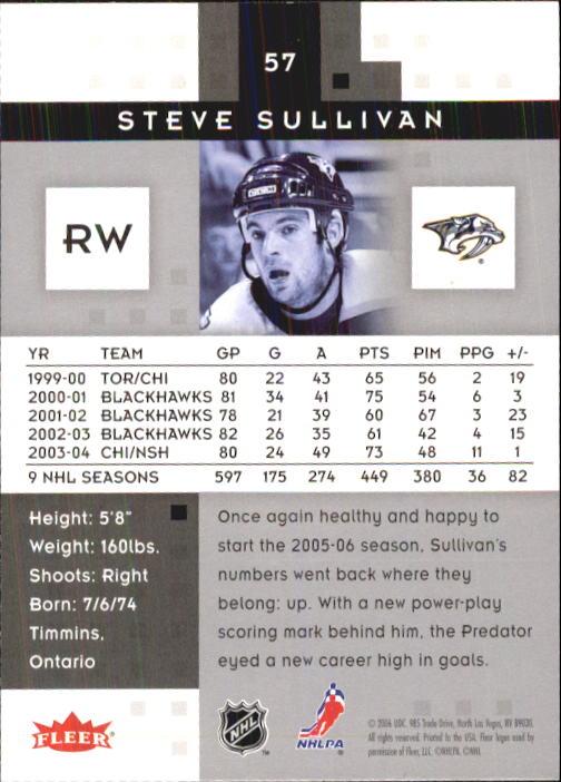 2005-06-Hot-Prospects-Hockey-Card-Pick thumbnail 111