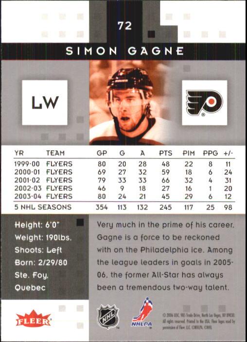 2005-06-Hot-Prospects-Hockey-Card-Pick thumbnail 139