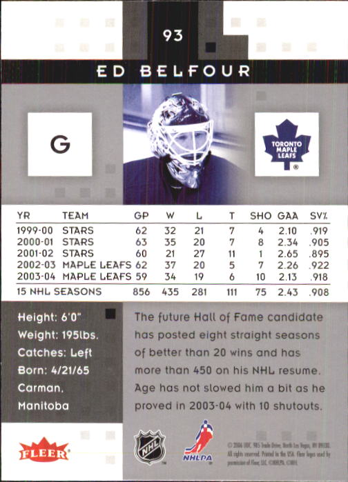 2005-06-Hot-Prospects-Hockey-Card-Pick thumbnail 179