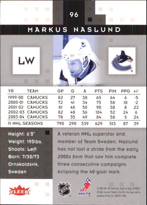 2005-06-Hot-Prospects-Hockey-Card-Pick thumbnail 185