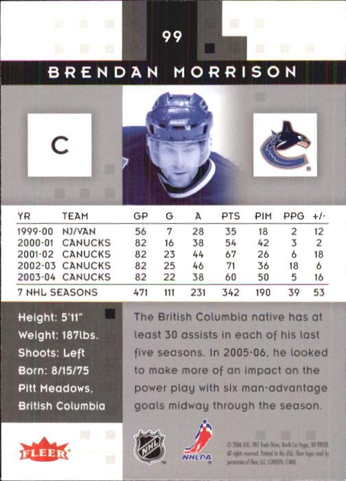 2005-06-Hot-Prospects-Hockey-Card-Pick thumbnail 191
