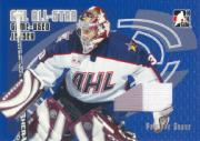 2006-07 ITG Heroes and Prospects AHL All-Star Jerseys #AJ11 Phillipe Sauve
