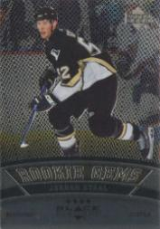 2006-07 Black Diamond #205 Jordan Staal RC