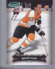 2006-07 Parkhurst #64 Reggie Leach