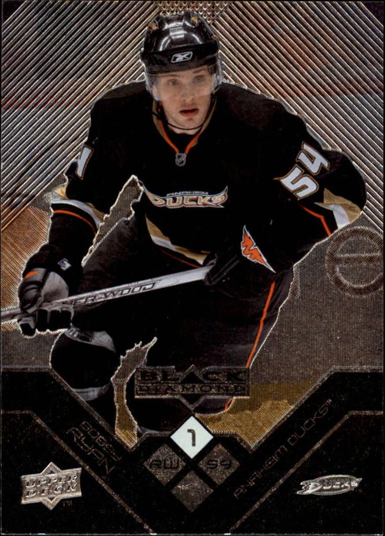 2008-09 Black Diamond #1 Bobby Ryan