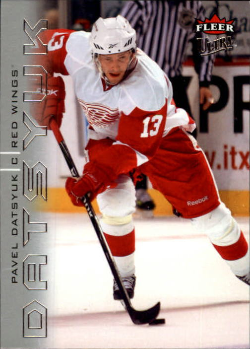 2009-10-Ultra-Hockey-Card-Pick