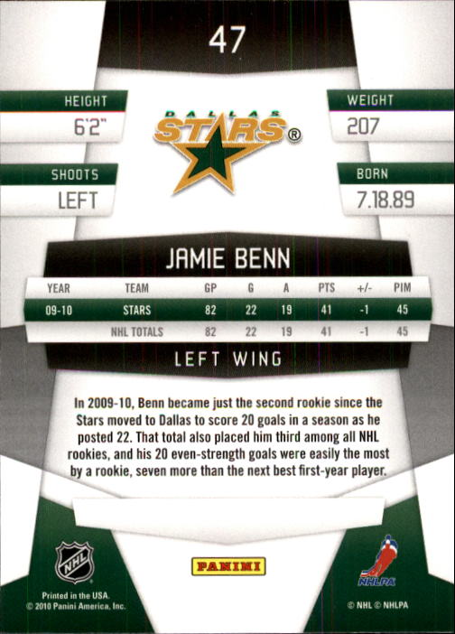 2010-11-Panini-Certified-Hockey-Cards-Pick-From-List thumbnail 87