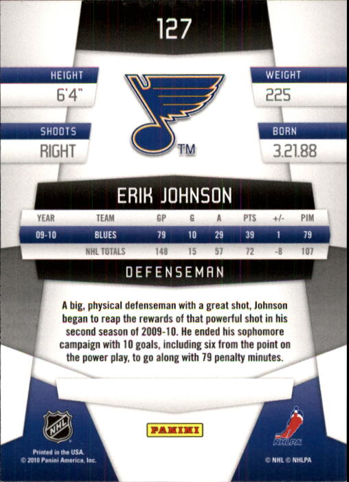 2010-11-Panini-Certified-Hockey-Cards-Pick-From-List thumbnail 220