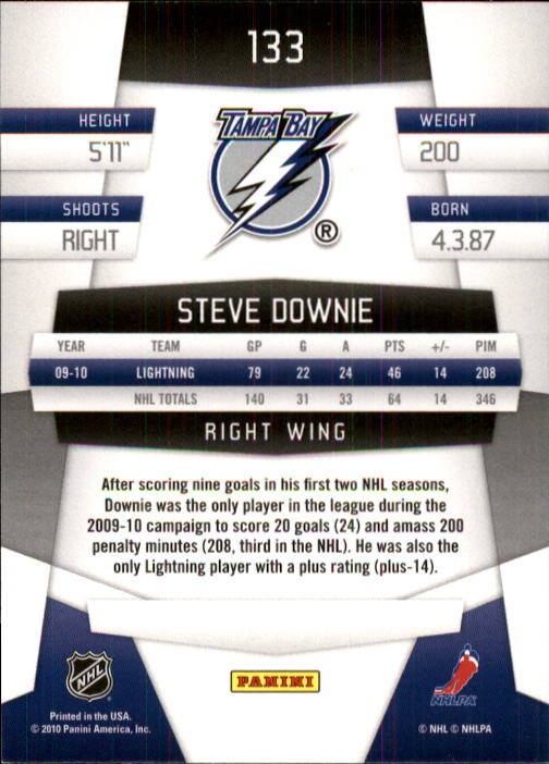 2010-11-Panini-Certified-Hockey-Cards-Pick-From-List thumbnail 228