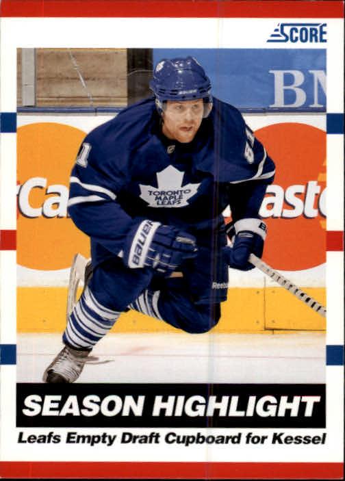 2010-11 Score #4 Phil Kessel HL