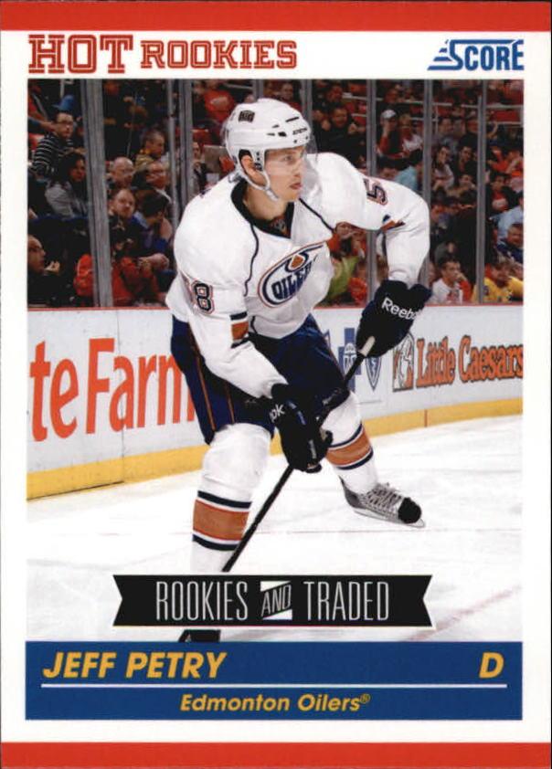 Buy Jeff Petry Cards Online Jeff Petry Hockey Price Guide Beckett