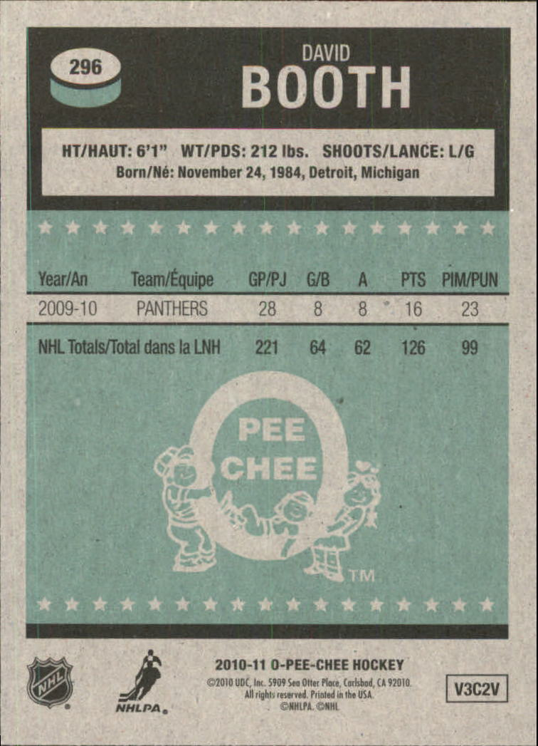 2010-11-O-Pee-Chee-Retro-Parallel-Hockey-Cards-Pick-From-List miniature 64