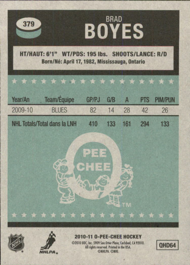 2010-11-O-Pee-Chee-Retro-Parallel-Hockey-Cards-Pick-From-List miniature 88