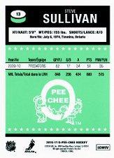 2010-11-O-Pee-Chee-Retro-Rainbow-Hockey-Card-Pick miniature 7