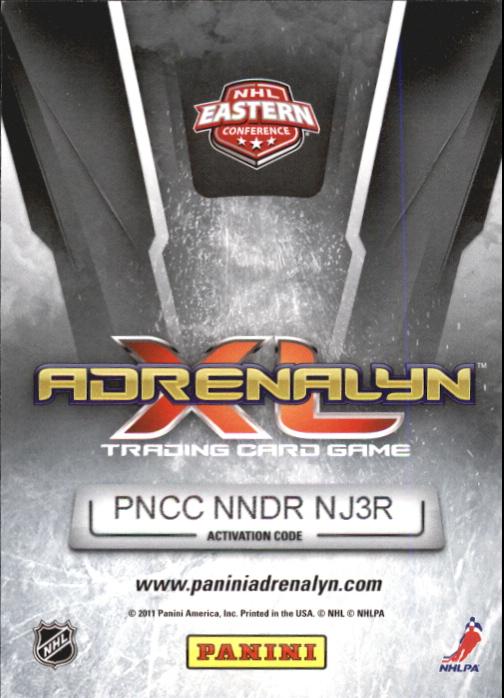 2010-11 Adrenalyn XL #146 Marcus Johansson RC