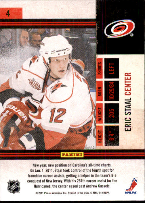 2010-11-Playoff-Contenders-Hockey-Cards-1-100-Pick-From-List thumbnail 9