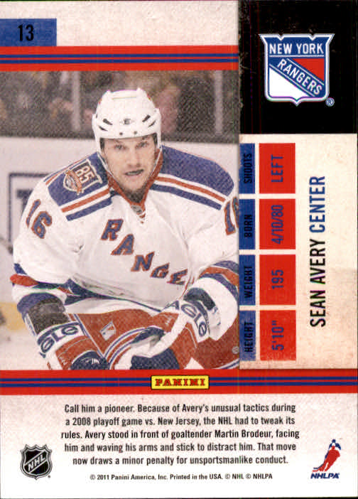 2010-11-Playoff-Contenders-Hockey-Cards-1-100-Pick-From-List thumbnail 27