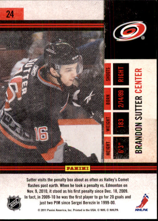2010-11-Playoff-Contenders-Hockey-Cards-1-100-Pick-From-List thumbnail 49