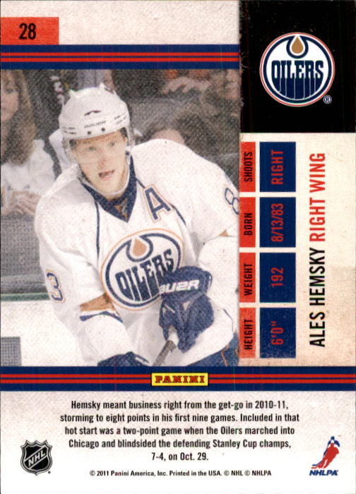 2010-11-Playoff-Contenders-Hockey-Cards-1-100-Pick-From-List thumbnail 57