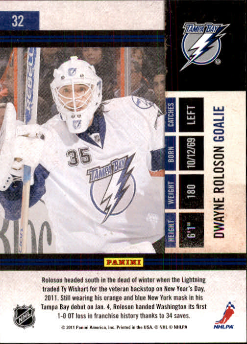 2010-11-Playoff-Contenders-Hockey-Cards-1-100-Pick-From-List thumbnail 65