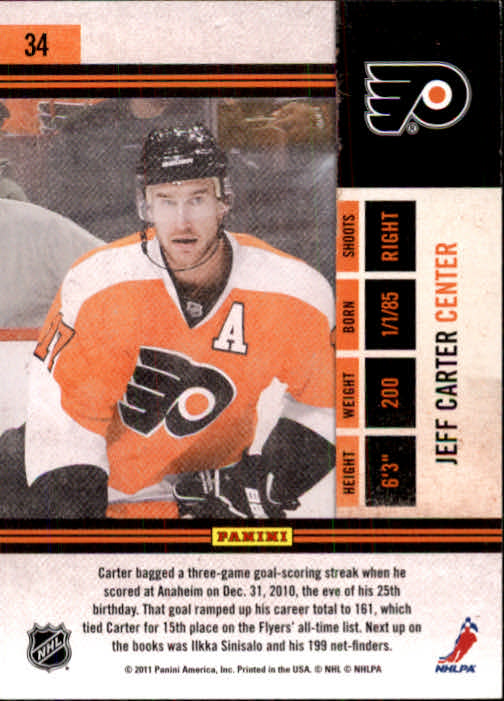 2010-11-Playoff-Contenders-Hockey-Cards-1-100-Pick-From-List thumbnail 69