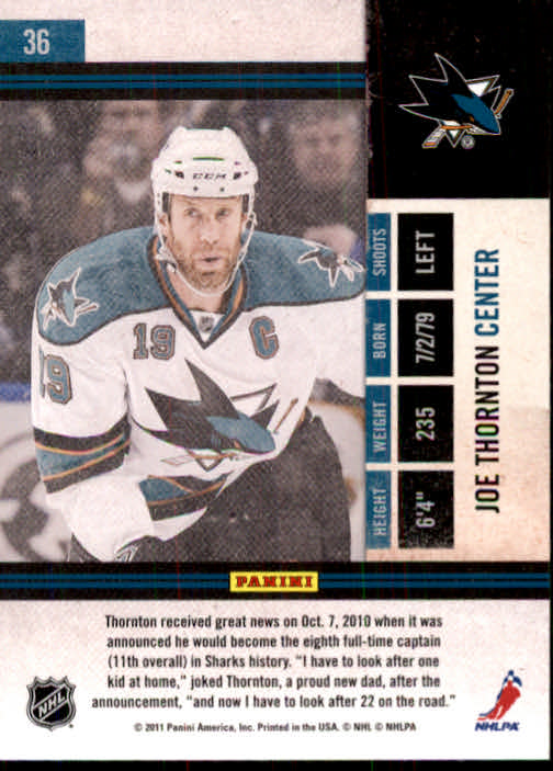 2010-11-Playoff-Contenders-Hockey-Cards-1-100-Pick-From-List thumbnail 73