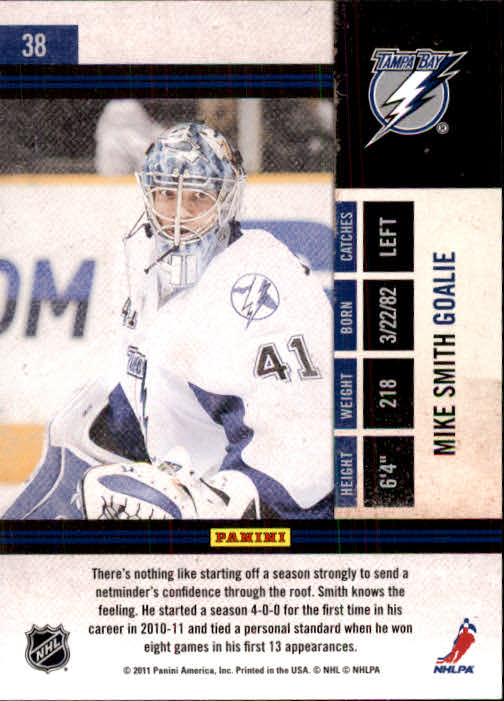 2010-11-Playoff-Contenders-Hockey-Cards-1-100-Pick-From-List thumbnail 77