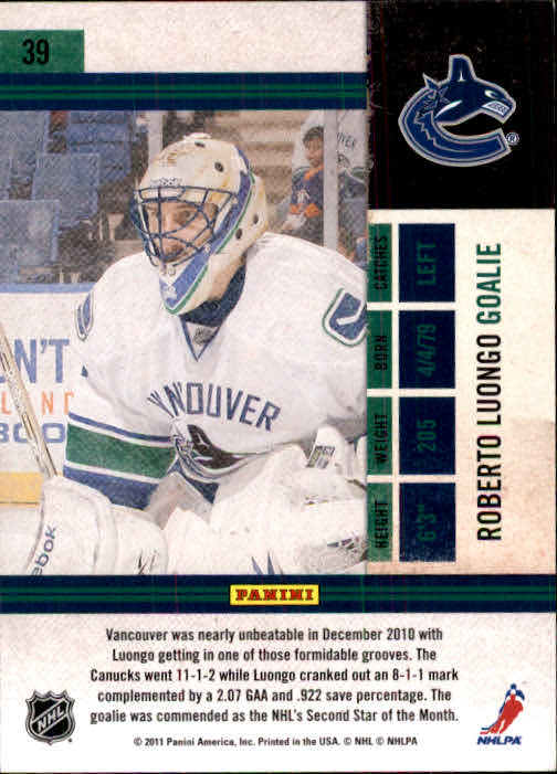 2010-11-Playoff-Contenders-Hockey-Cards-1-100-Pick-From-List thumbnail 79